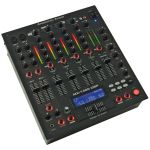 Dj - Club & Tabletop-Mixer