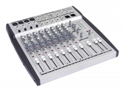 OMNITRONIC RS-1222 Recording-Mixer