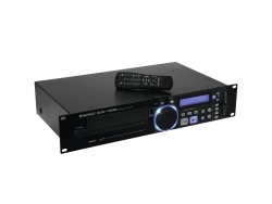 OMNITRONIC XCP-1400 CD-Player