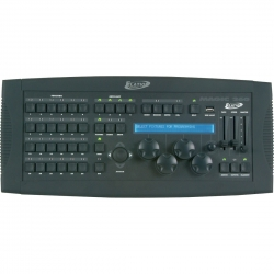 ADJ-MAGIC 260-DMX Controller