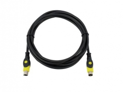 OMNITRONIC S-Video Kabel 3m