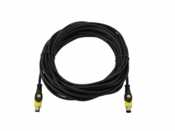 OMNITRONIC S-Video Kabel 10m