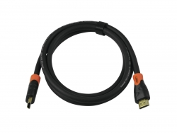 SOMMER CABLE HDMI Kabel 1,5m Ergonomic