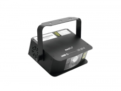 EUROLITE LED MS-3 PolarLaser