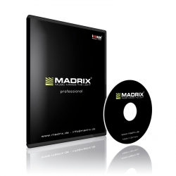 MADRIX UPGRADE basic -> professional