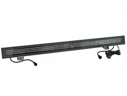 EUROLITE LED IP T1000 RGB 10mm 40°