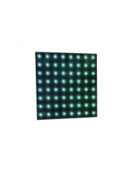 EUROLITE LED Pixel Panel 64 DMX