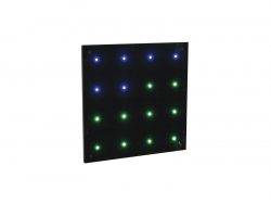 EUROLITE LED Pixel Panel 16 DMX
