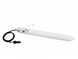 EUROLITE LED Pixel Tube 360° clear 0,5m