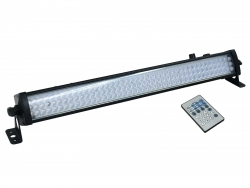 EUROLITE LED BAR-126 UV 10mm 15° FB