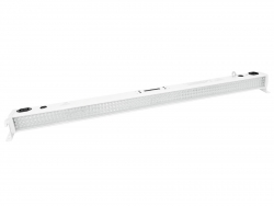 EUROLITE LED BAR-252 RGBA 10mm 20° weiß