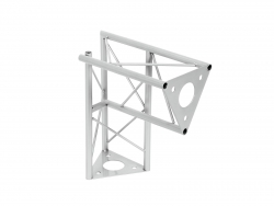DECOTRUSS SAC-27 Ecke vertikal links sil