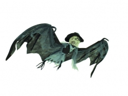 Halloween Fledermaus Freak