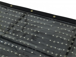 EUROLITE DF-40 LED-Display 92x92