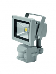EUROLITE LED IP FL-10 COB 3000K 120° BW