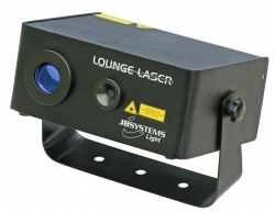 JB Systems - Lounge Laser - Laser mit LED Water Wave Effekt