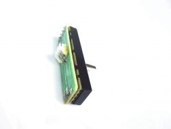 Crossfader  20KBx2 45mm MMP-1